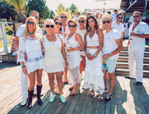 White Pool Party (Ibiza Edition) 2018 – part 01