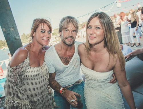 White Pool Party (Ibiza Edition) 2018 – part 02