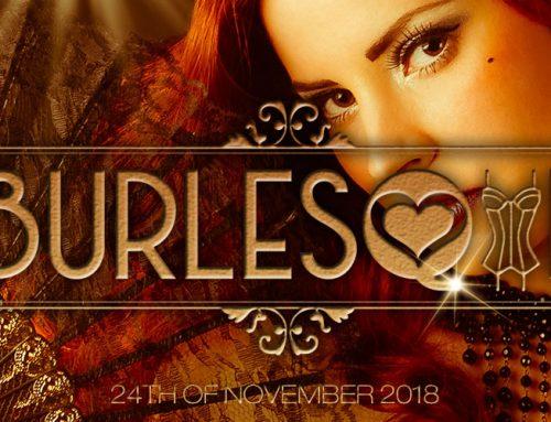 Burlesque – 24 november 2018