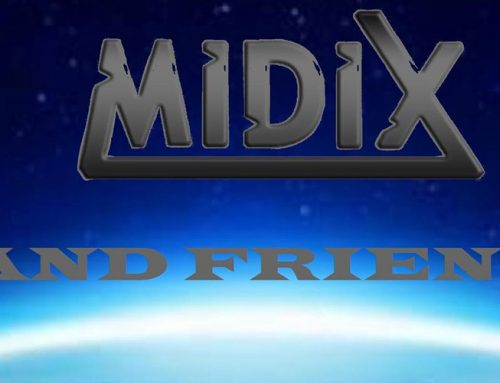 Midix and Friends – 19 januari 2019