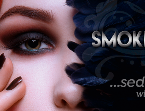 Saturday Night Edition – Seduction with your look-Smokey Eyes- 30 Nov 2019