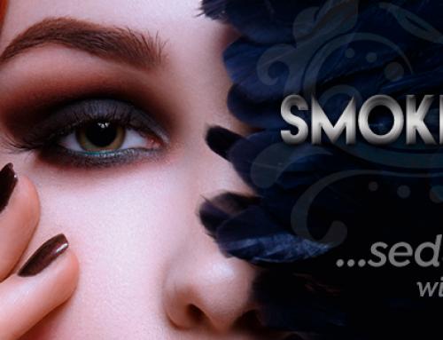 Saturday Night Edition – Seduction with your look-Smokey Eyes- 30 Nov 2019