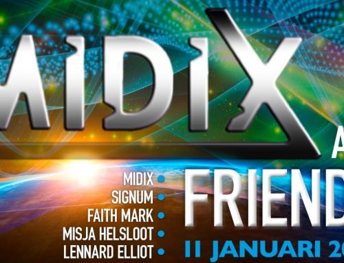 Midix and Friends – 11 januari 2020