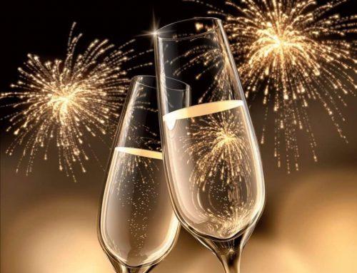 A Fabulous New Year