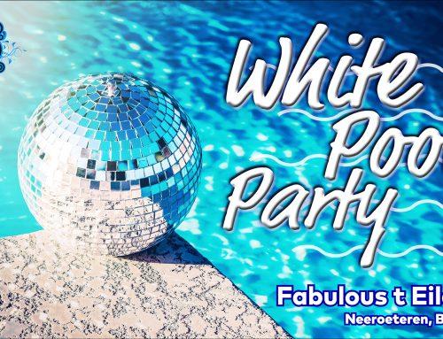White Pool Party 2020