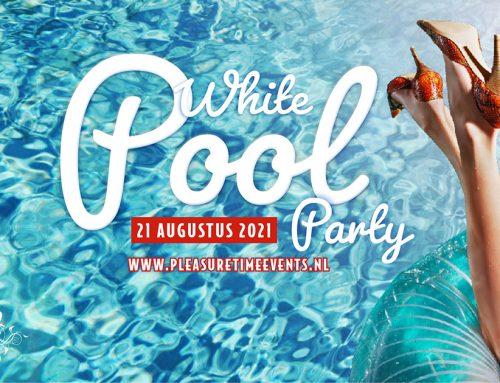 White Pool Party 2021